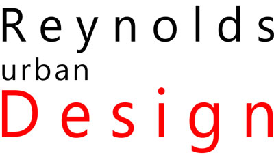 Reynolds Urban Design logo